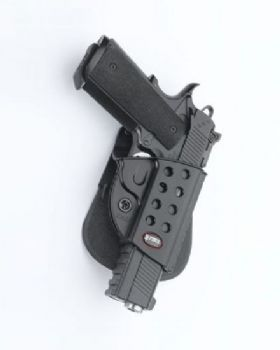 Fobus Colt 1911 with Rails (Fits TM Hi-Cappa) Holsters